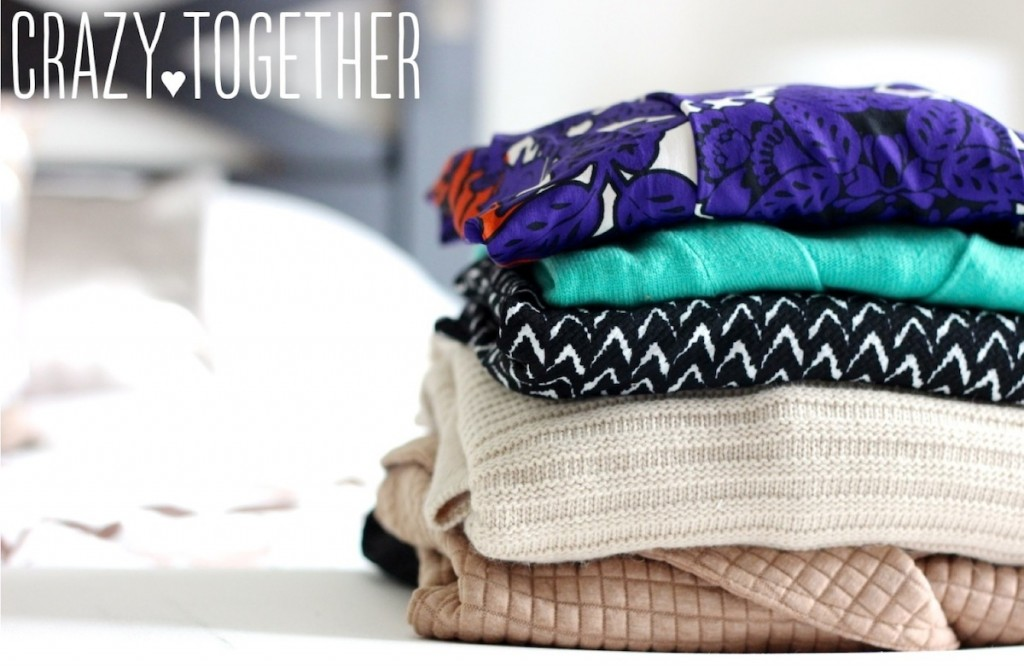 October 2014 Stitch Fix review