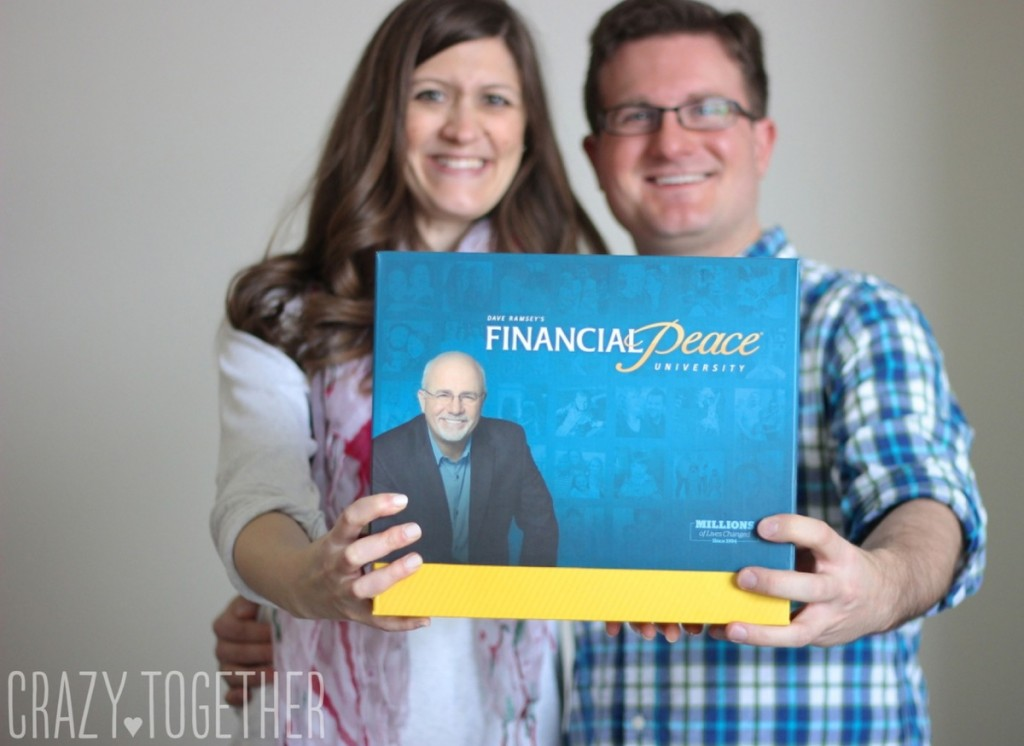 Why We Love Financial Peace University