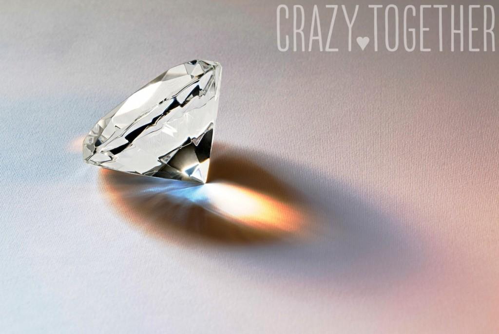 Fiery Diamond
