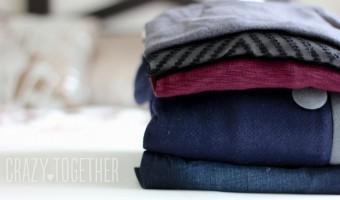 Stitch Fix Review #14 + a Giveaway