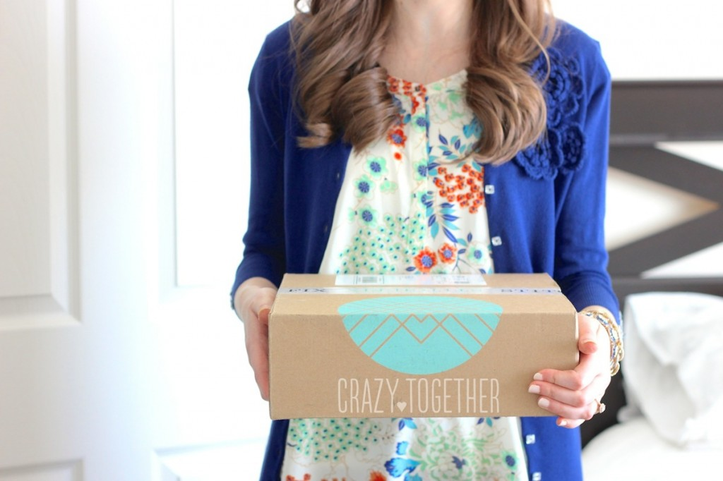 January 2015 Stitch Fix Review