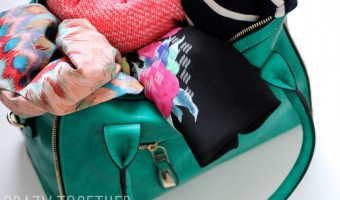 Stitch Fix 18 Review and Giveaway