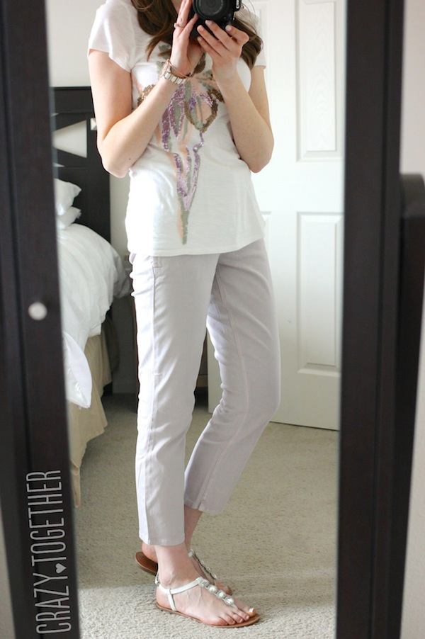 Level 99 light pink Patrick Cropped Chino Pants from Stitch Fix #stitchfix #fashion