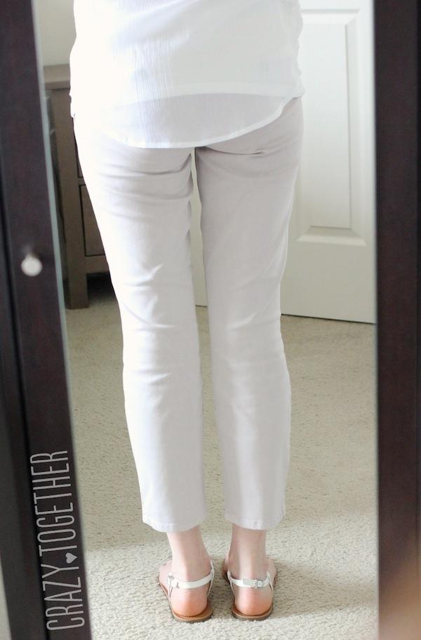 Level 99 light pink Patrick Cropped Chino Pants from Stitch Fix #stitchfix #fashion