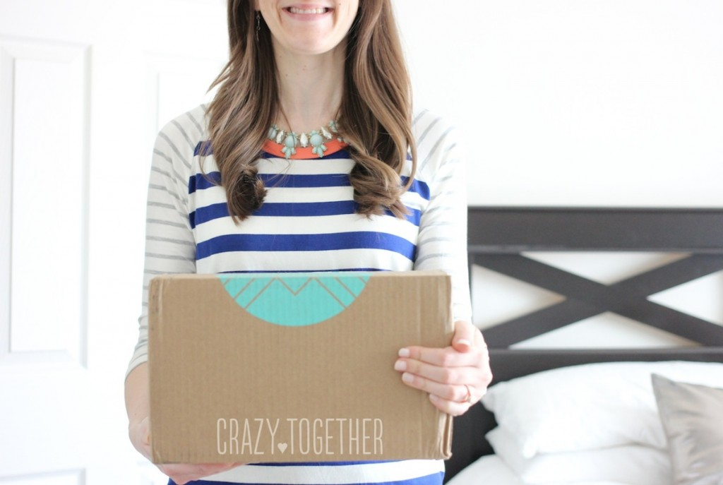 April 2015 Stitch Fix Review