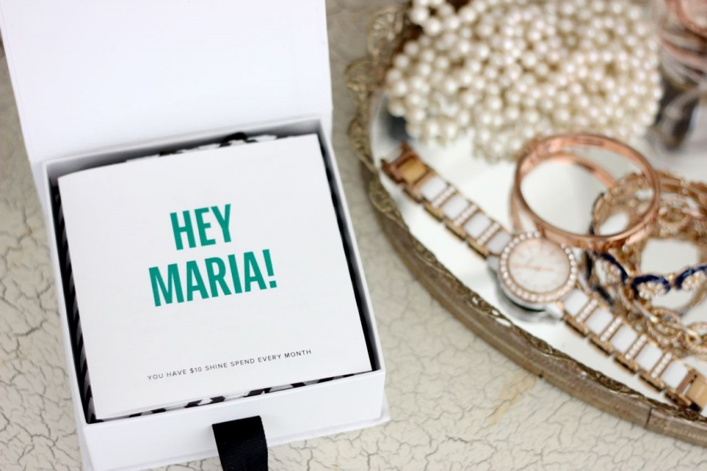 Rocksbox - the designer jewelry rental service for women. Try Rocksbox FREE for a month when you use invite code KINDERCRAZEXOXO