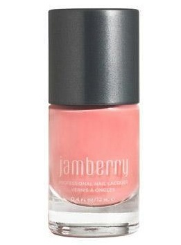 Jamberry Pink Lemonade Nail Lacquer