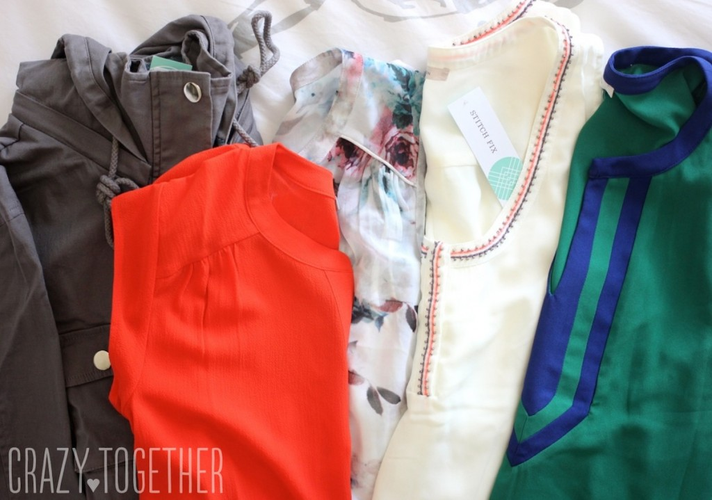 May 2015 Stitch Fix Review #stitchfix #fashion