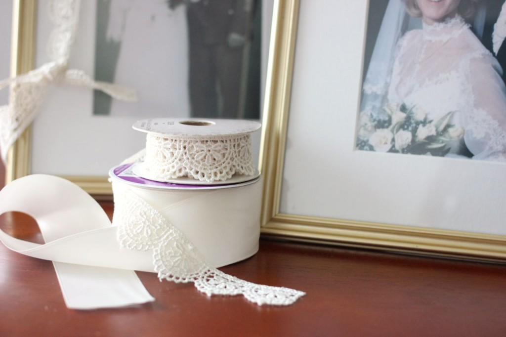 ribbon for wedding crafts