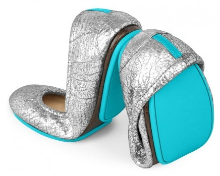 Silver Screen Tieks