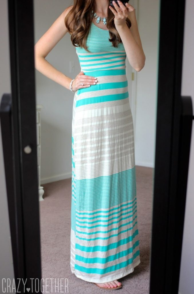 Stitch fix garnette maxi dresses