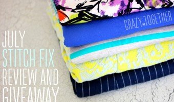 My Best Fix Yet! Stitch Fix Review #24