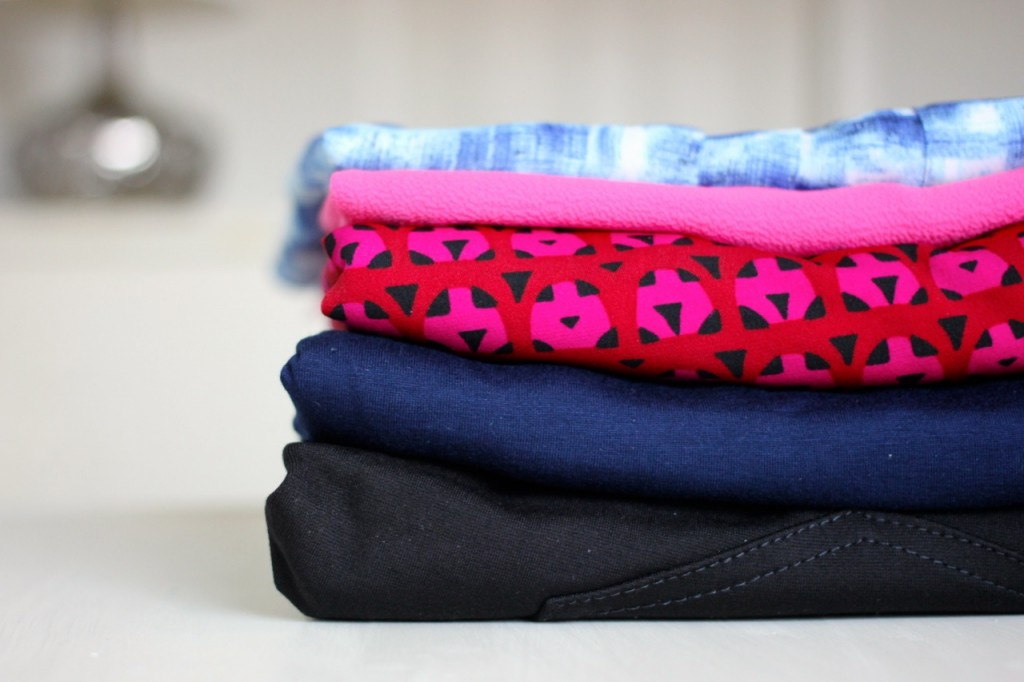 August Stitch Fix Review and Giveaway