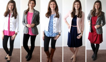 August Stitch Fix Review and Giveaway (#26)