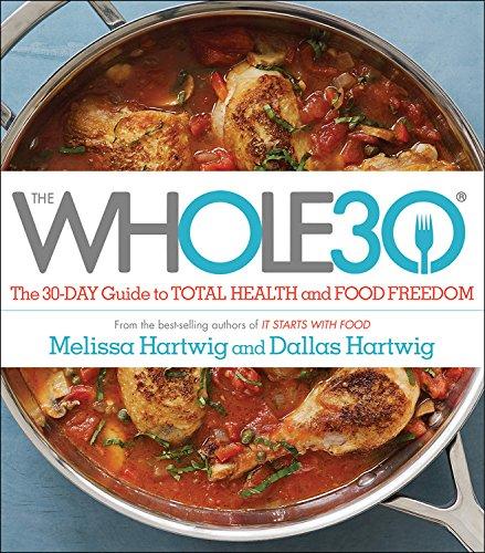 Whole30 book