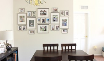 Creating the Perfect Gallery Wall