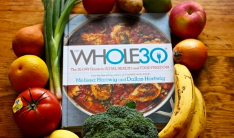 How to Support Your Partner on the Whole30