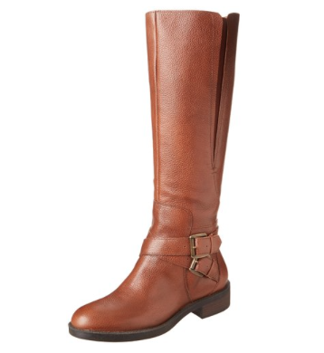 Brown Riding Boots from Enzo Angiolini