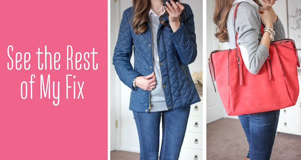 How to Write a Great Stitch Fix Review Blog Post