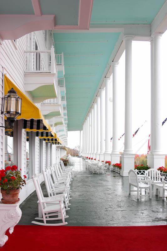 Grand Hotel Mackinac Island-39