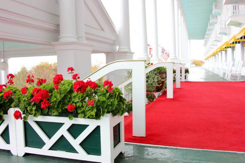 Grand Hotel Mackinac Island-42