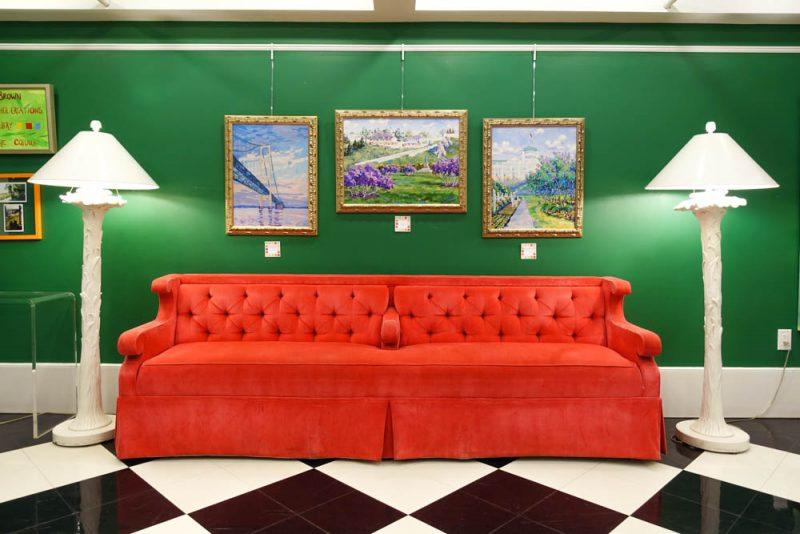 Grand Hotel Mackinac Island-6
