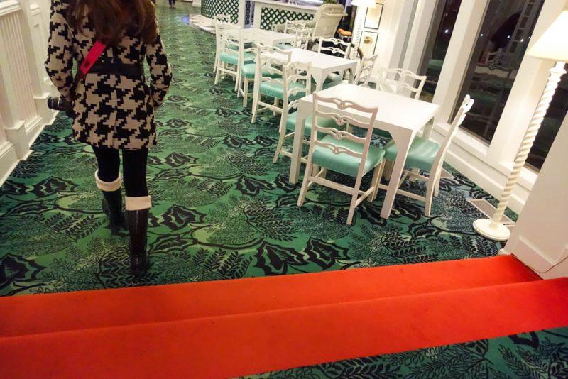 Grand Hotel Mackinac Island-7