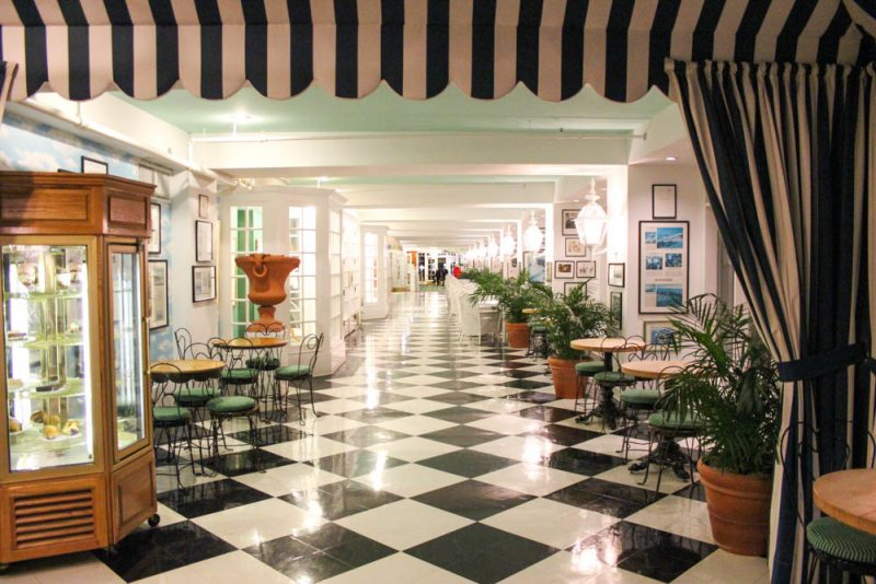 Grand Hotel Mackinac Island-8