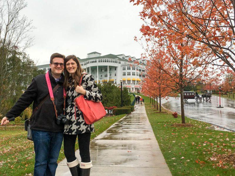 Grand Hotel Mackinac Island-82
