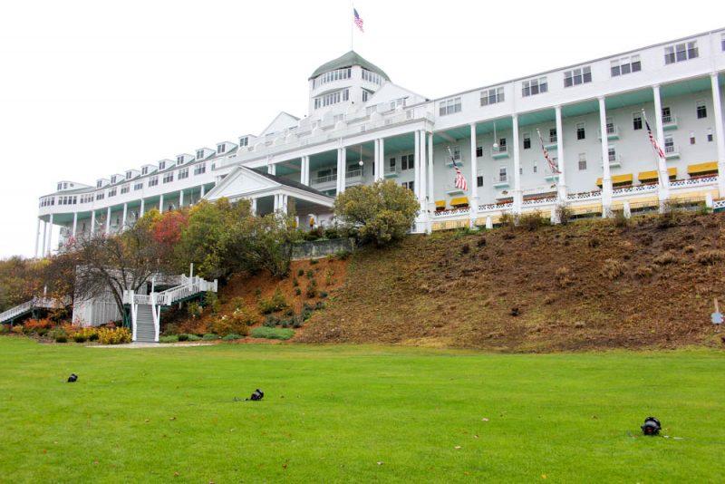 Grand Hotel Mackinac Island-83