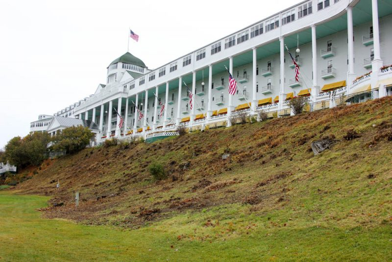 Grand Hotel Mackinac Island-84