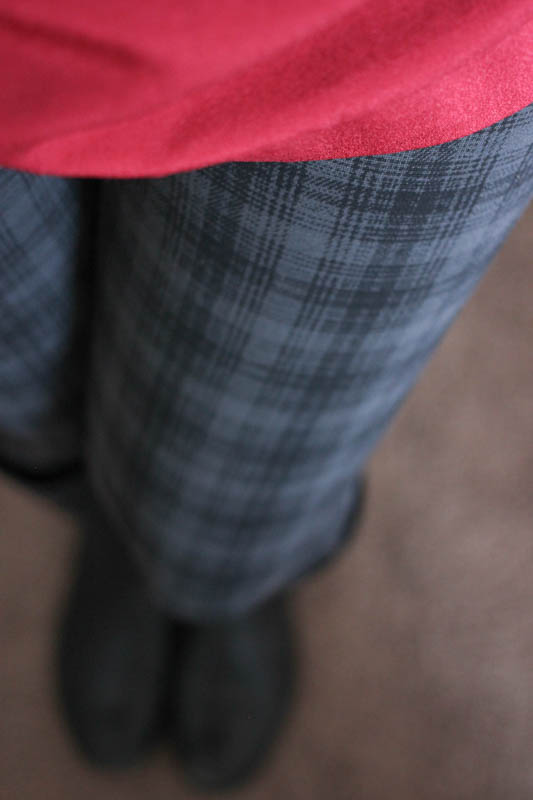 Reagan Skinny Pant from Liverpool - Stitch Fix