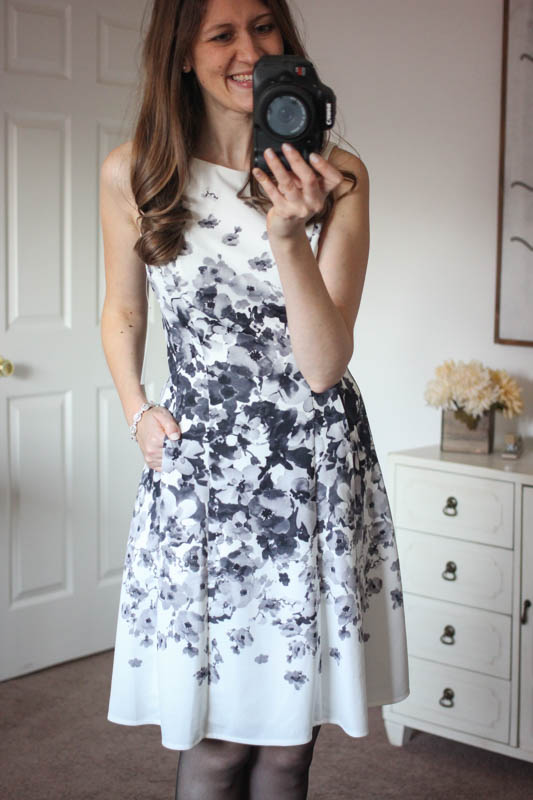 Ellington Dress from Maggy London - Stitch Fix