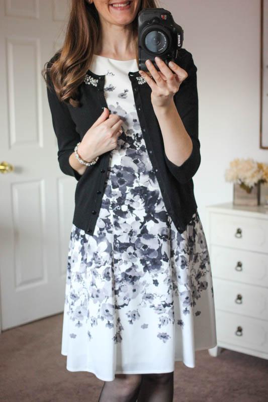 Ellington Dress from Maggy London - Stitch Fix