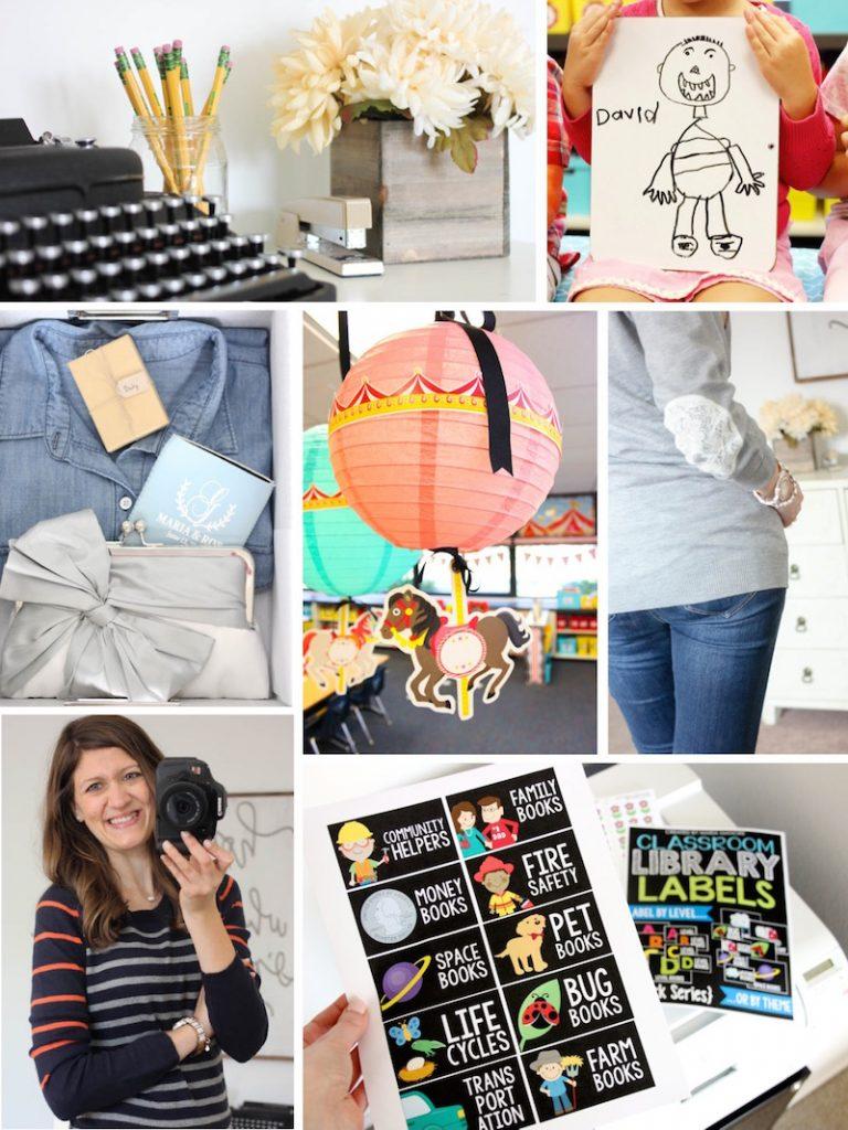 Maria Manore Gavin photos