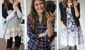 November Stitch Fix #30 – Review, Giveaway and Link-Up