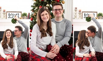 Merry Christmas from the Gavins