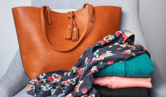 January Stitch Fix Review, Giveaway and Link-Up