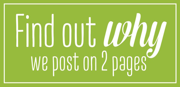 why to create 2-page posts