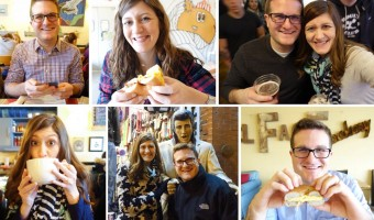 How We Ate, Drank, and Uber-ed our Way through Nashville