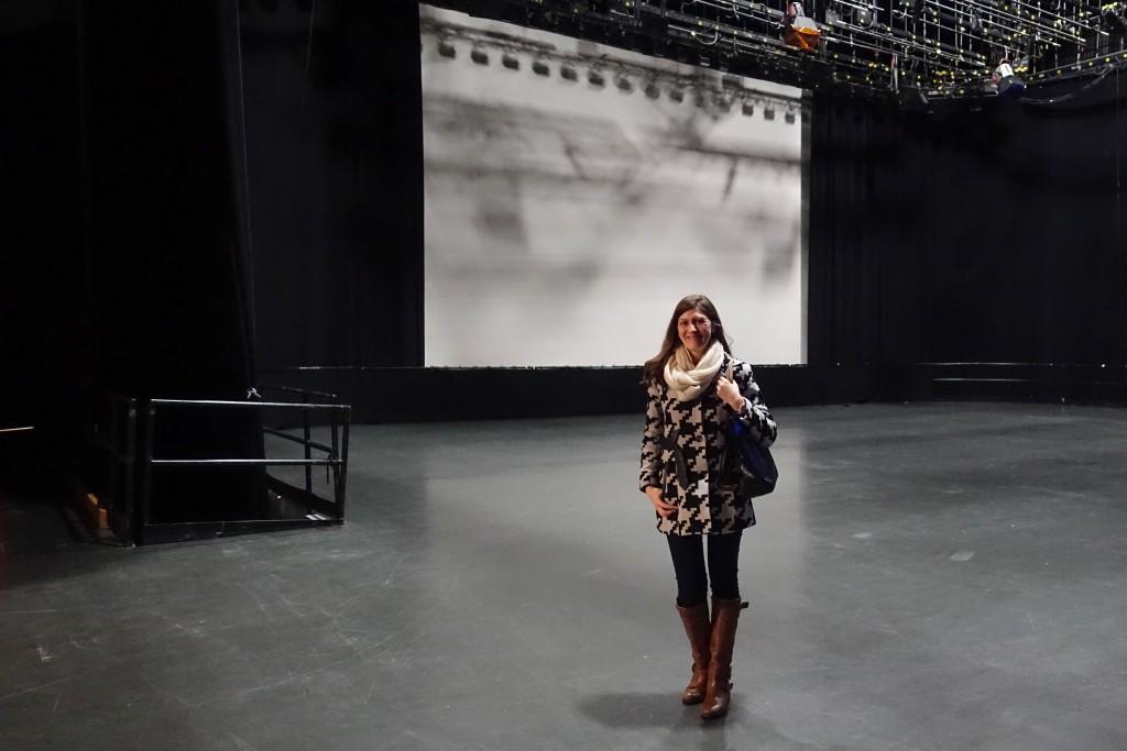 Studio A Grand Ole Opry