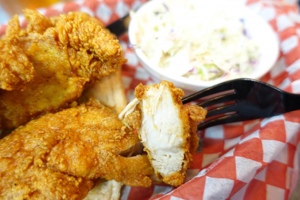 Hattie B's Hot Chicken Nashville