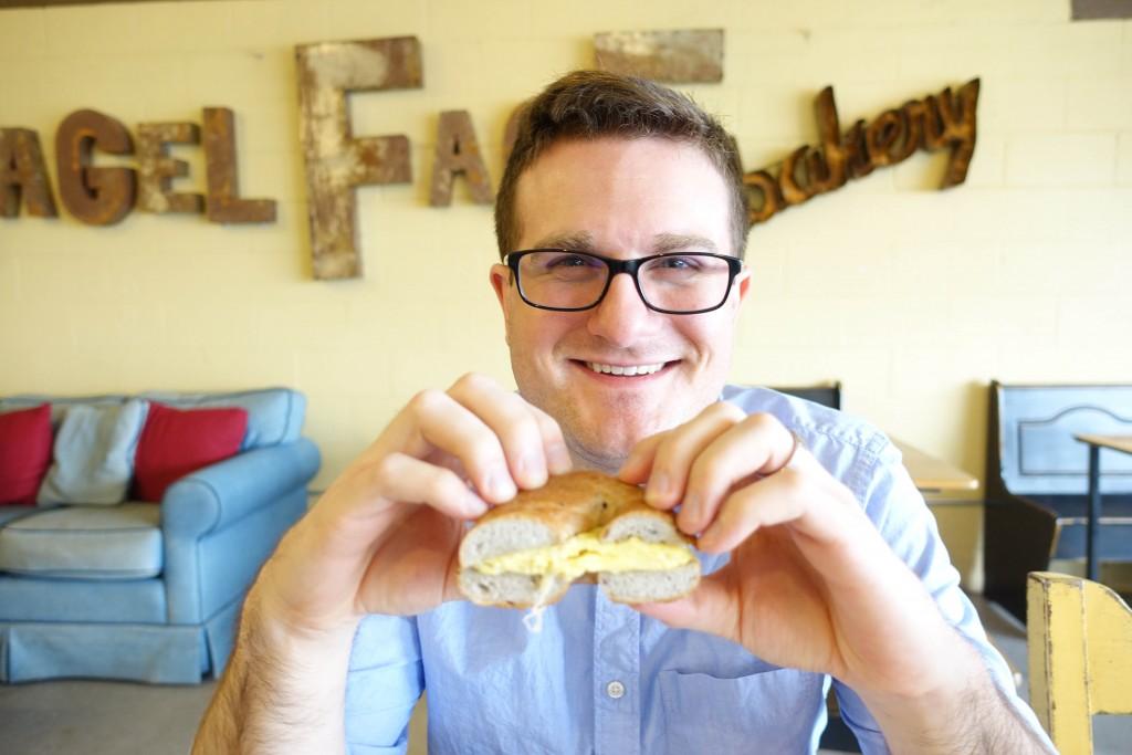 Bagel Face Bakery Nashville
