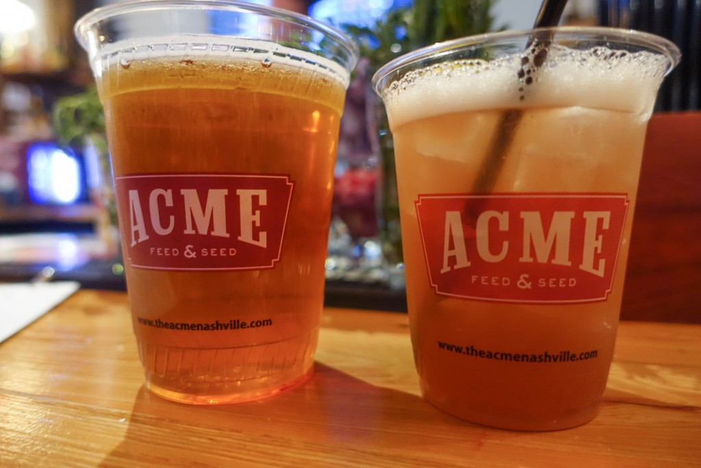 Acme Feed & Seed in Nashville