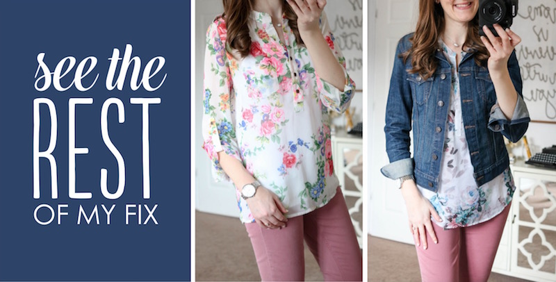 stitch fix collage file