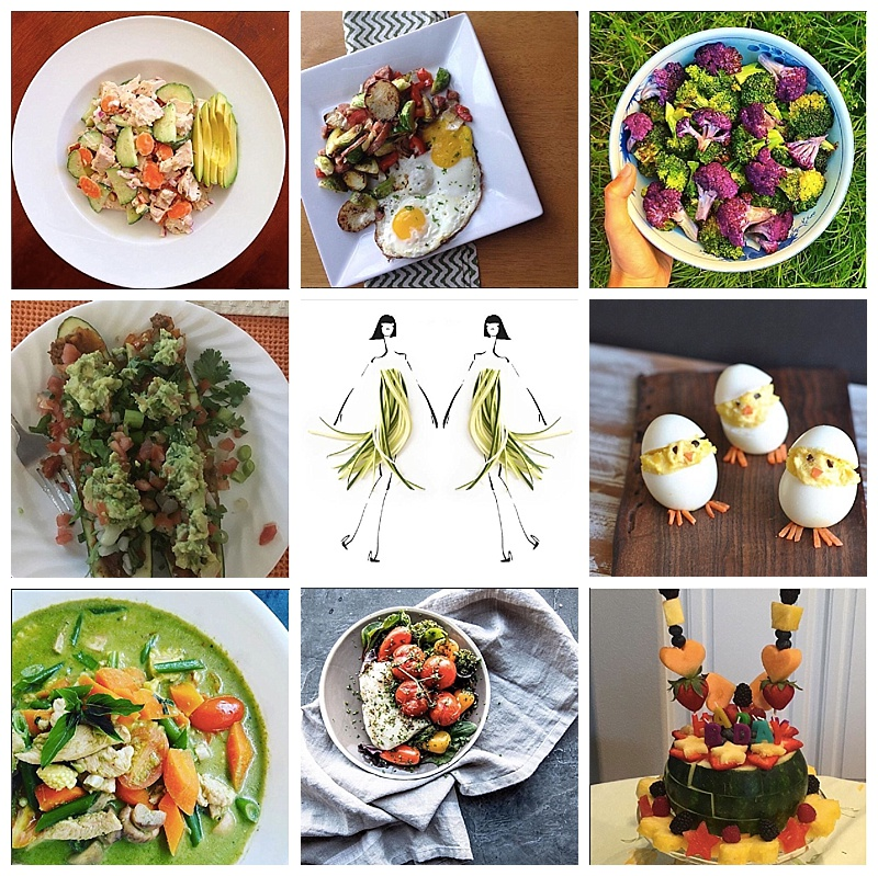 Official Whole 30 Instagram account