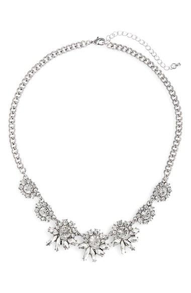 Nordstrom BP statement necklace