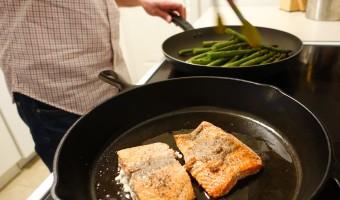 Cast Iron: My New Kitchen Love