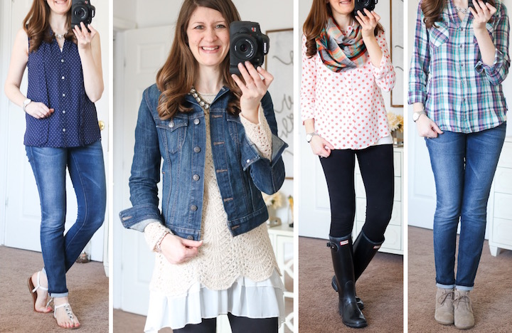 April Stitch Fix Review, Giveaway and Link-UP (#35)