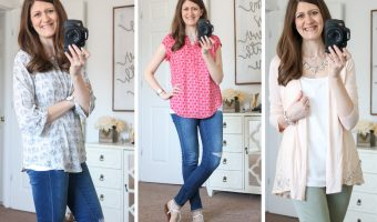 May Stitch Fix Review, </br> Giveaway and Link-Up (#36)
